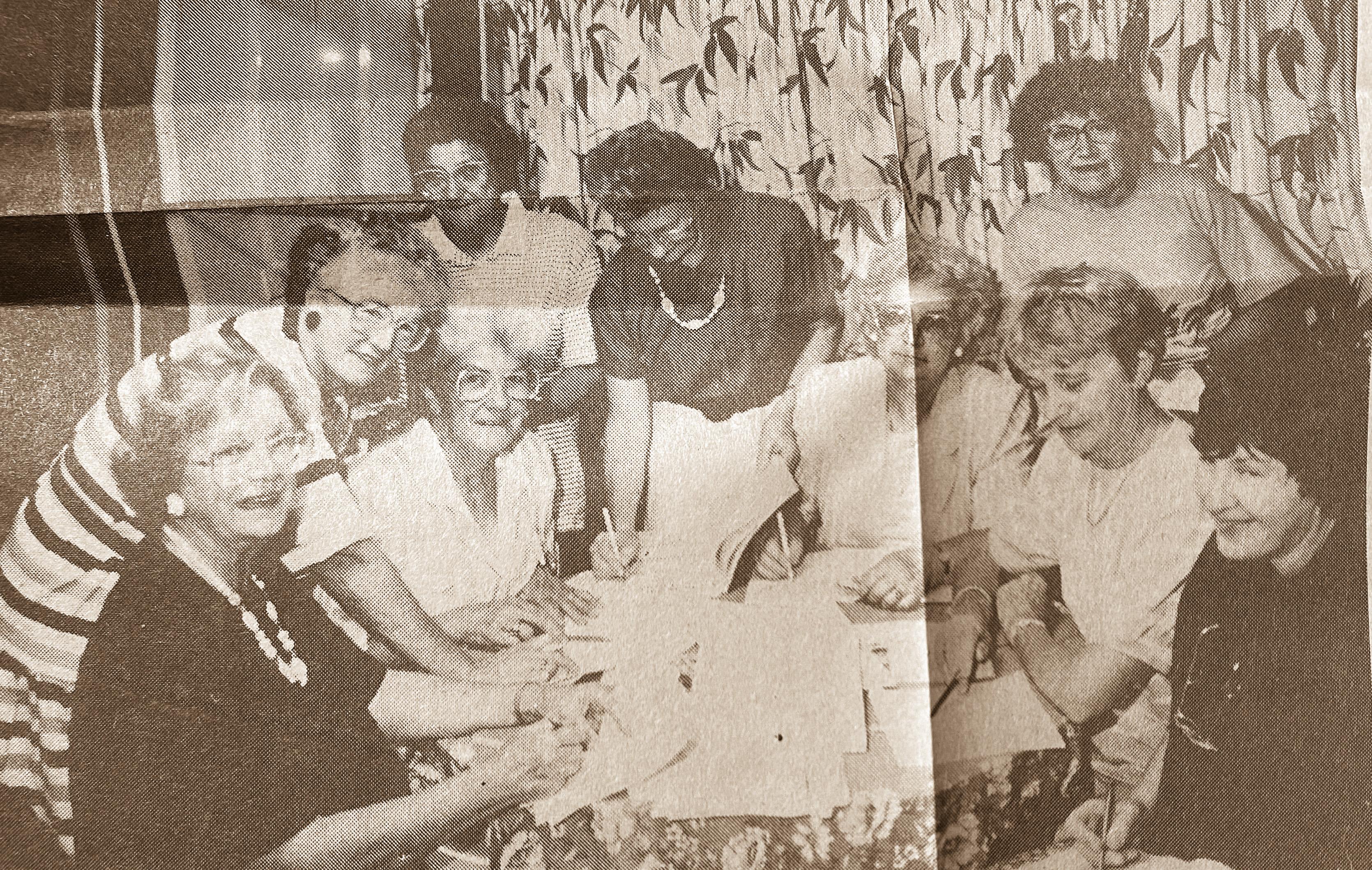 Tenterfield Eisteddfod Committee 1992 ©Tenterfield Star_edited
